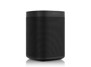 Smart Speaker Sonos One