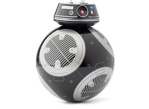 BB-9E Star Wars
