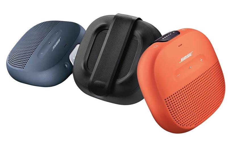 Bose Diffusore Bluetooth SoundLink Micro