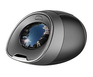 Tamaggo 360LiveCam Videocamera HD