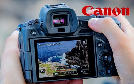 Offerte e Promozioni Canon
