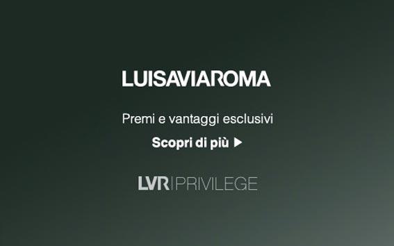 Codice Sconto LuisaViaRoma