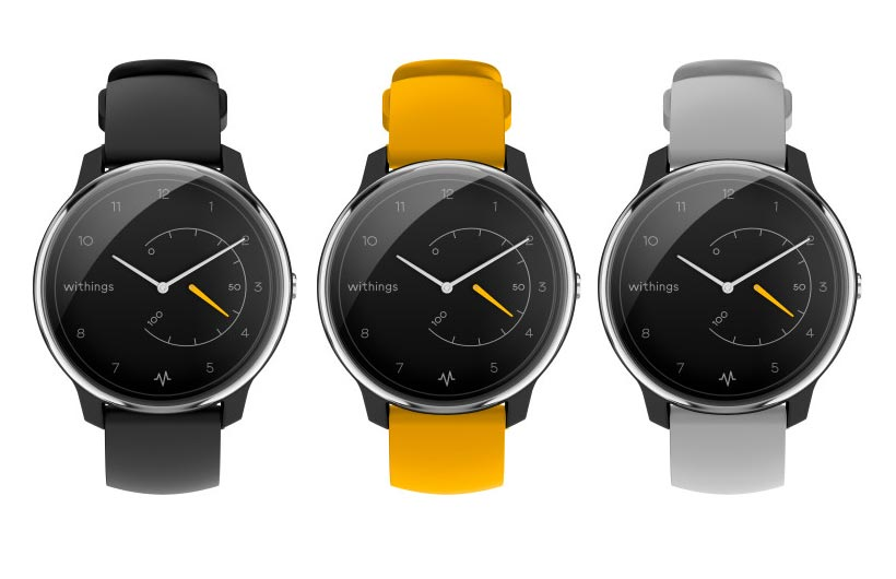 ifa 2019 withings smartwatch