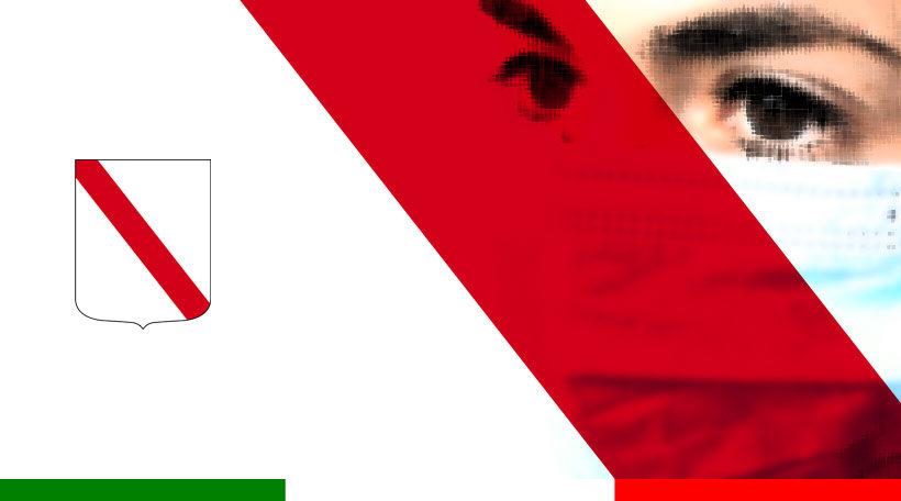raccolta fondi per la Campania