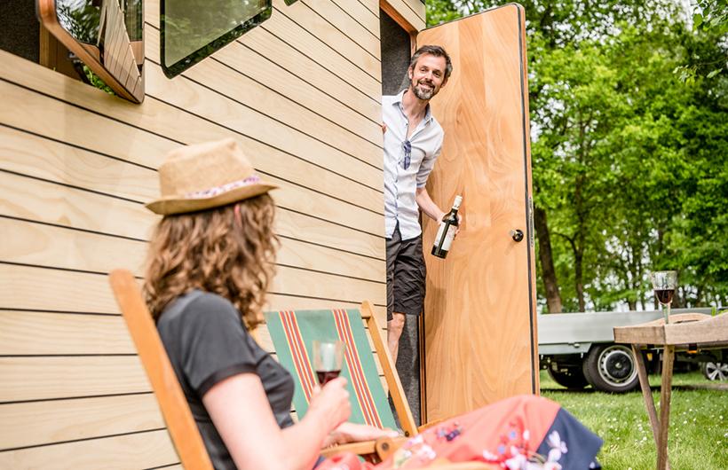 casa mobile abitabile