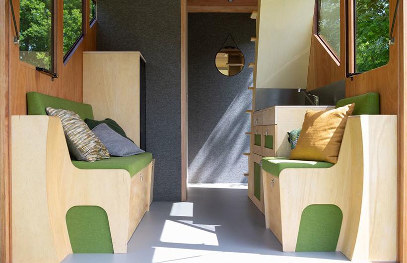 casa mobile per vacanze